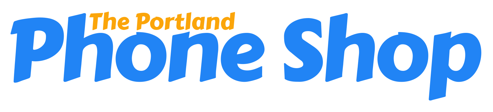 The Phone Shop Logo