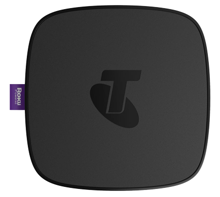 Telstra - TV3