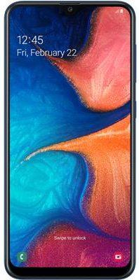 Samsung - Galaxy A20