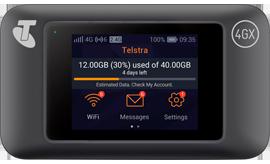 4GX Wi-Fi Pro