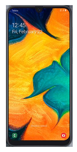 Samsung - Galaxy A30