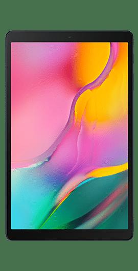 Samsung - Tab A 10.1 Wi-Fi