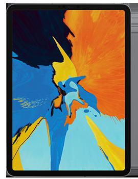 Apple - iPad Pro 11