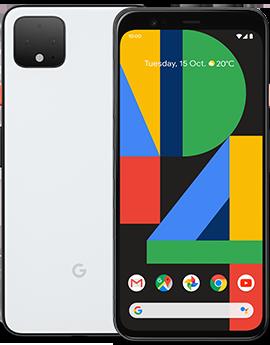 Google - Pixel 4XL