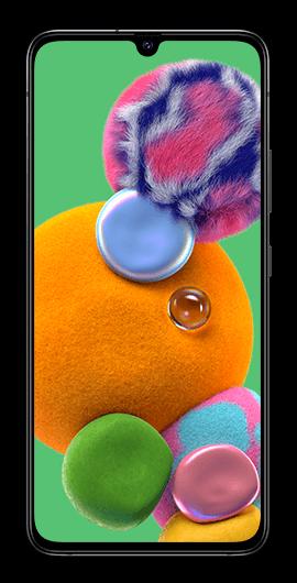 Samsung - A90
