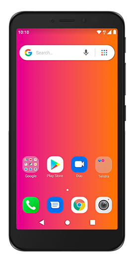 Telstra - Essential Plus 2