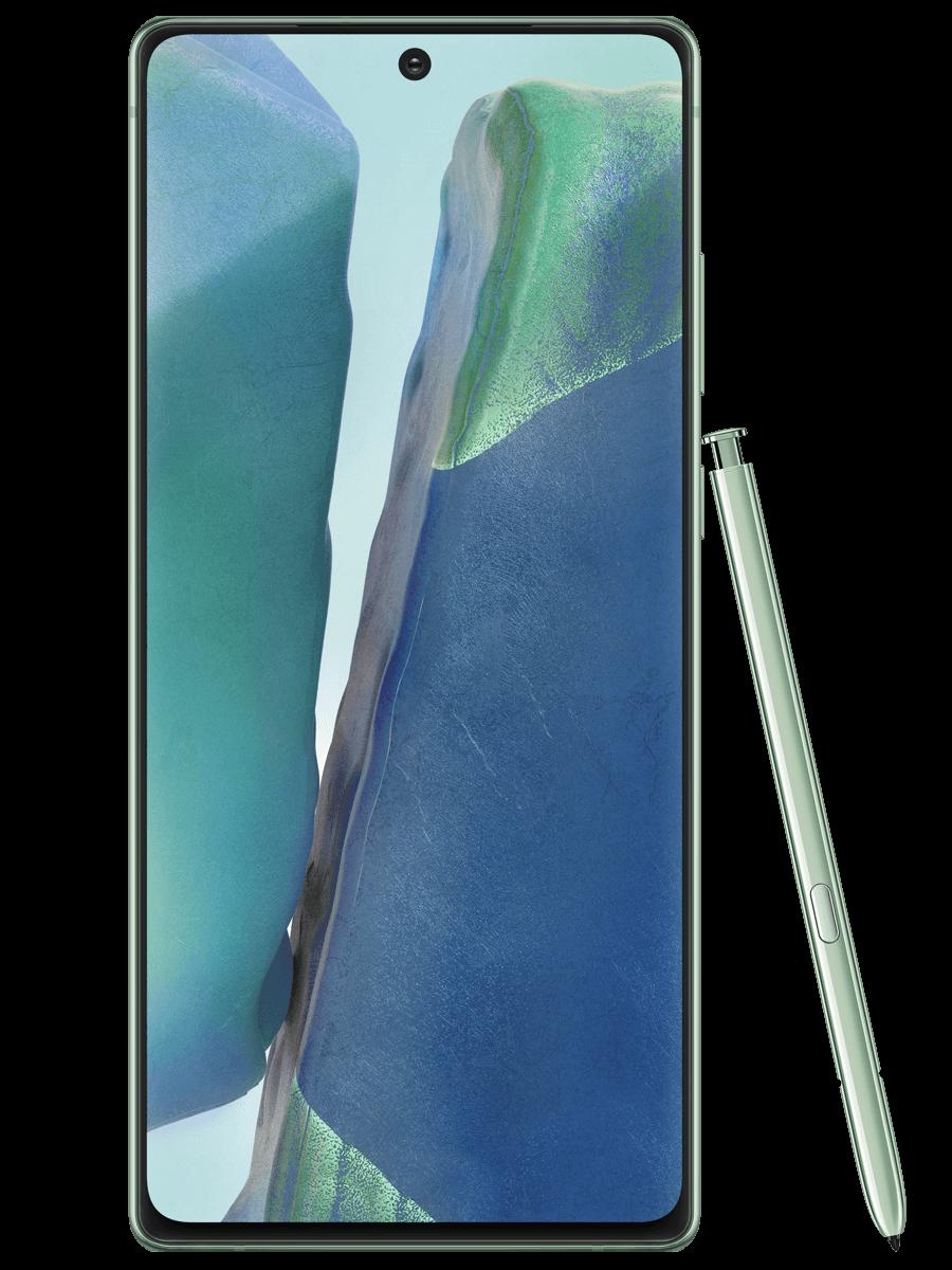 Samsung - Note20 5G