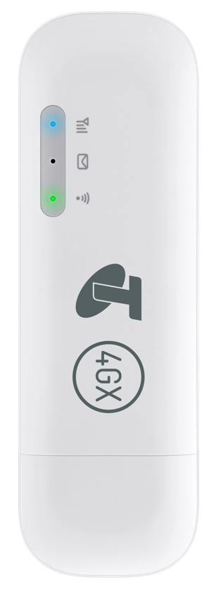 Telstra - 4GX USB Modem