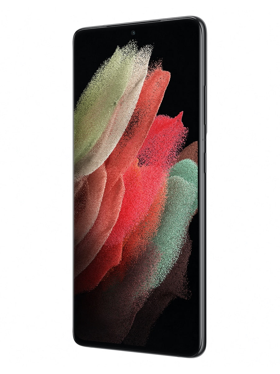 Samsung - Galaxy S21 Ultra