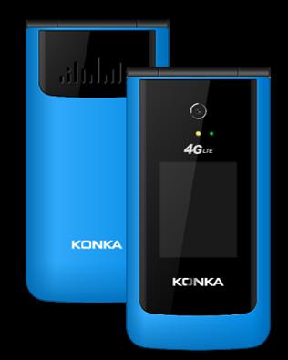 Konka - F21