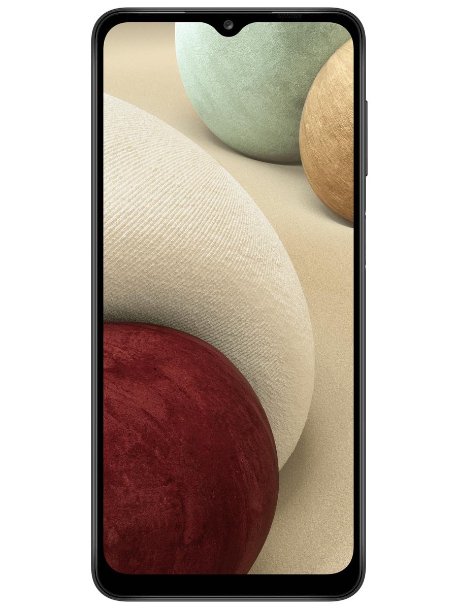 Samsung - Galaxy A12 - Locked