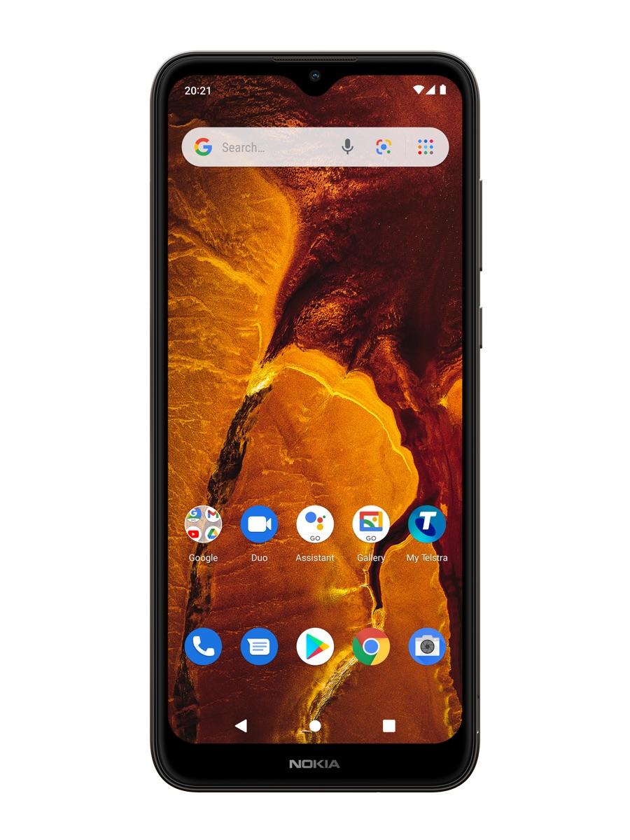Nokia - C30