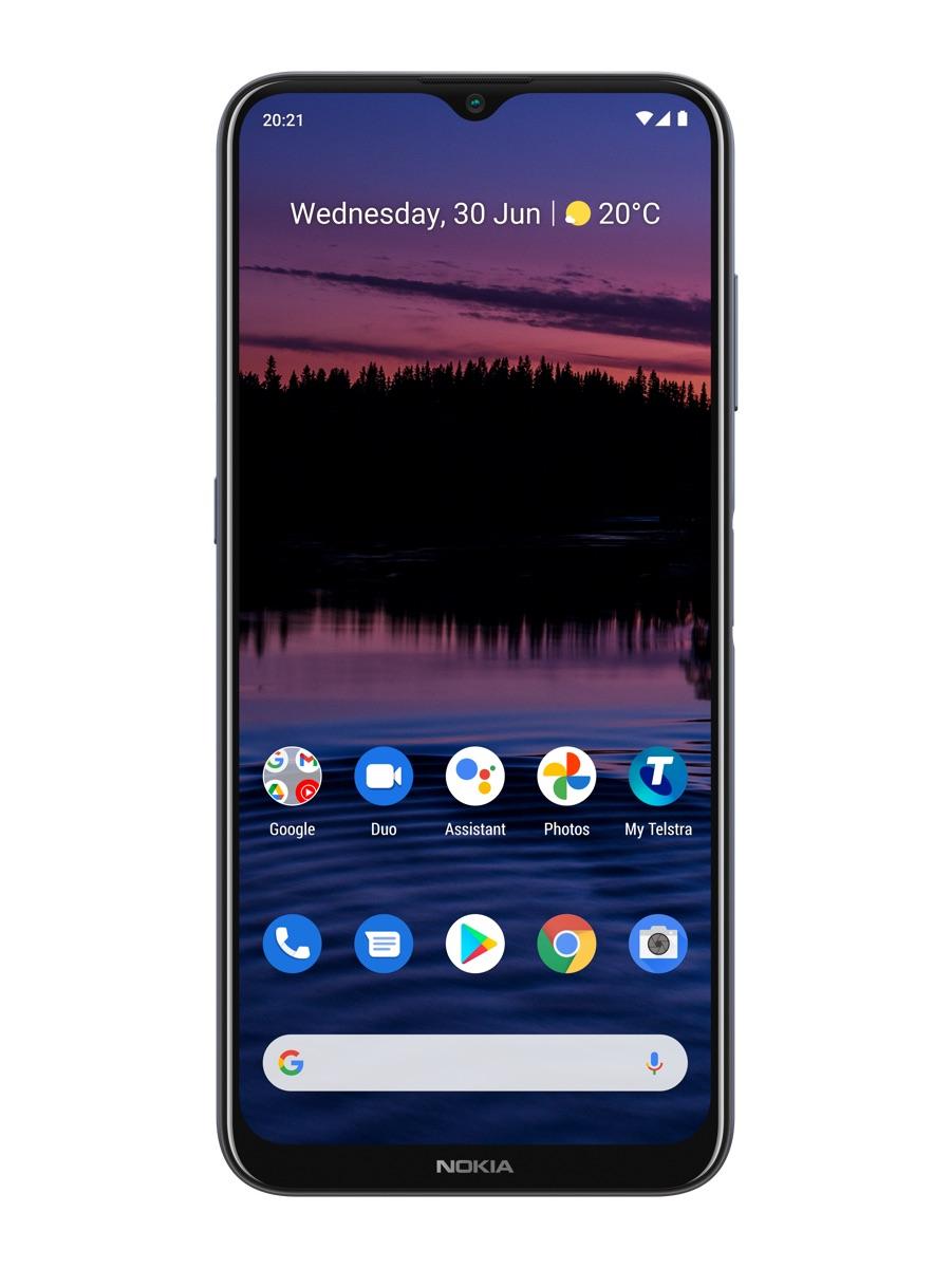 Nokia - G20