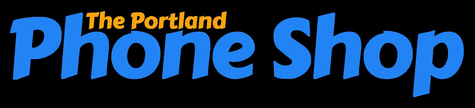 The Phone Shop Logo
