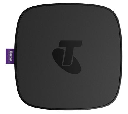 Telstra - TV3
