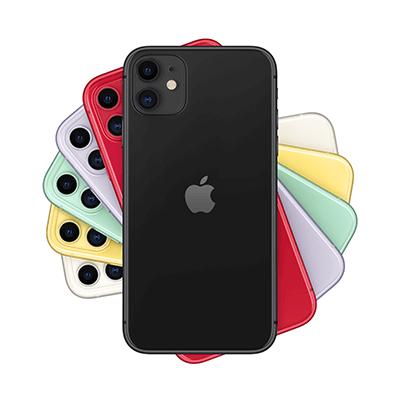 Apple - iPhone 11